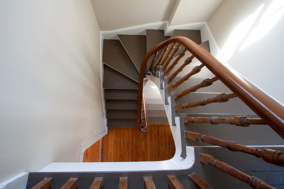 16-staircase