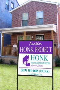 honkproject