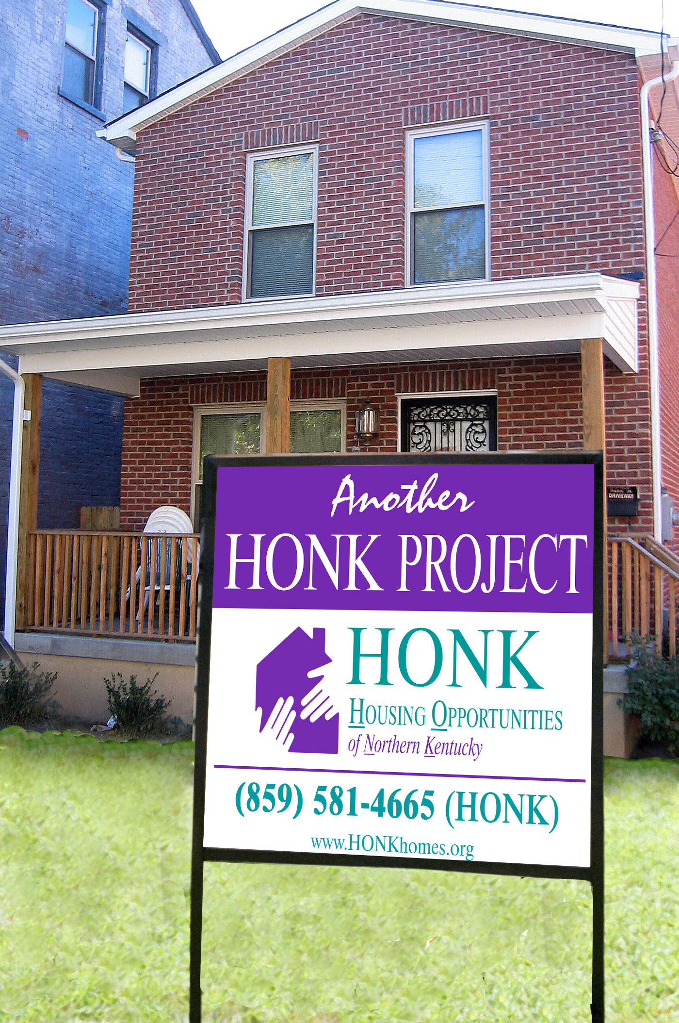 Welcome to Housing Opportunities of Northern Kentucky -